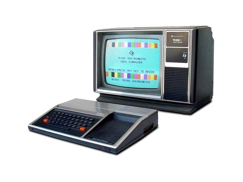 "<h2 class=""title"">Texas Instruments TI 99/4 is released</h2>"