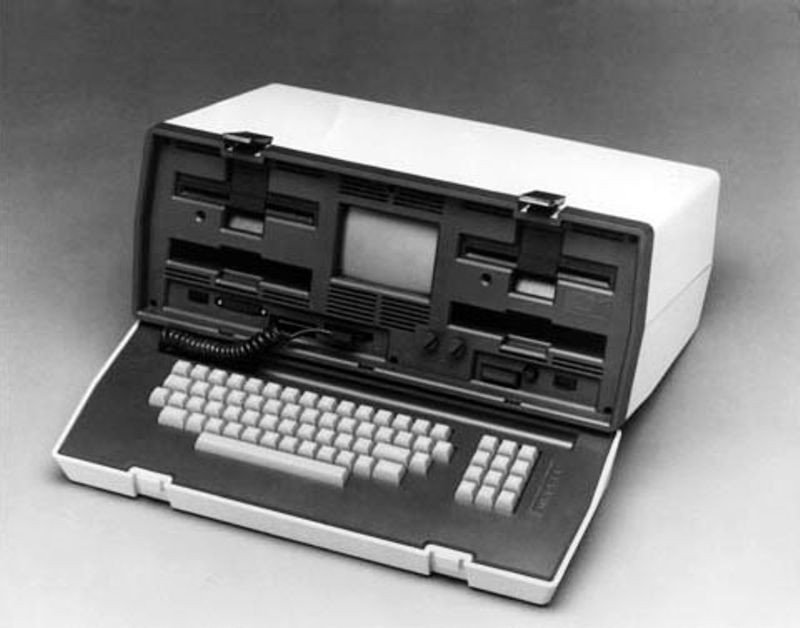 Computers | Timeline of Computer History | Computer History Museum