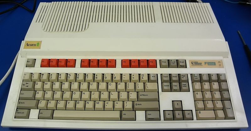 """<h2 class=""""title"""">Acorn Archimedes is released</h2>"""