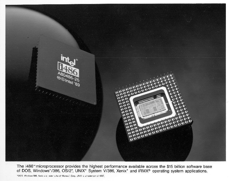 "<h2 class=""title"">Intel introduces the 80486 microprocessor</h2>"