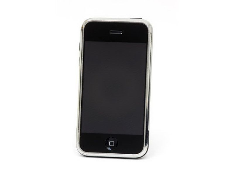 """<h2 class=""""title"""">The Apple iPhone is released</h2>"""