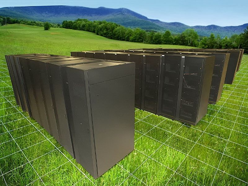 """<h2 class=""""title"""">IBM's Roadrunner supercomputer is completed</h2>"""