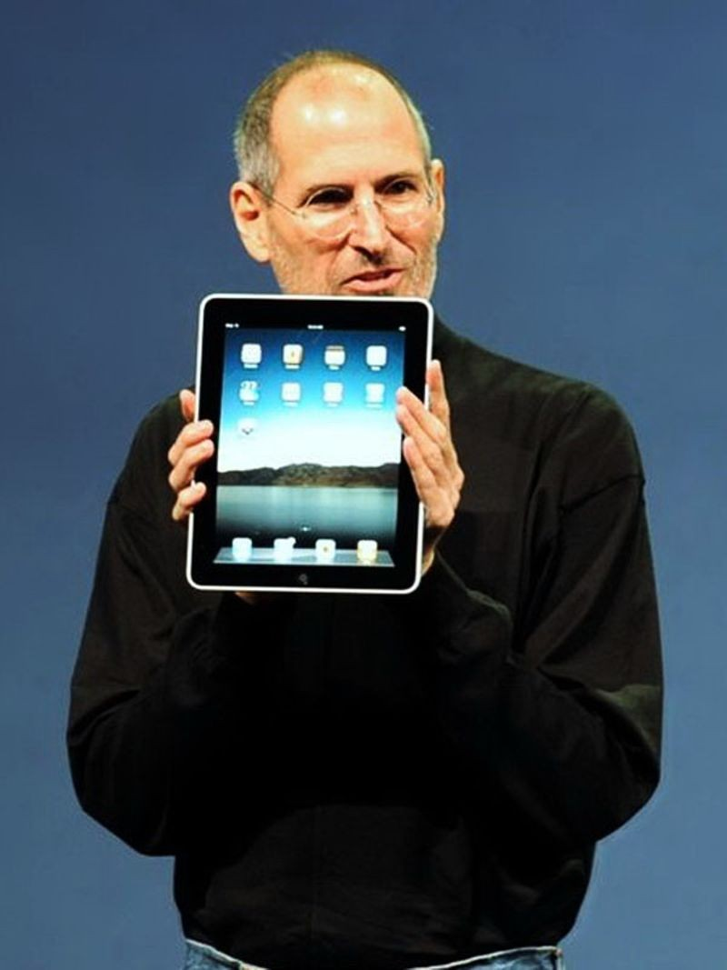 """<h2 class=""""title"""">The Apple iPad is released</h2>"""
