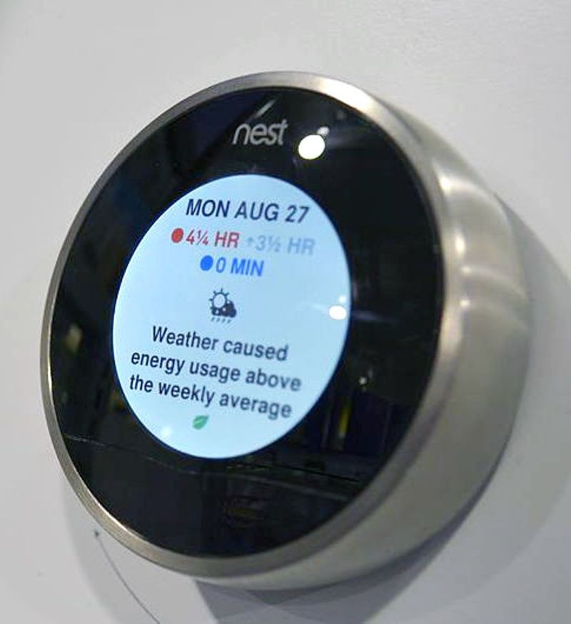 """<h2 class=""""title"""">Nest Learning Thermostat is Introduced</h2>"""
