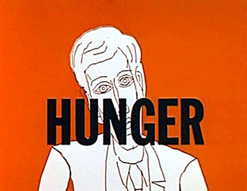"<h2 class=""title""><em>La Faim</em> (<em>Hunger</em>) debuts</h2>"