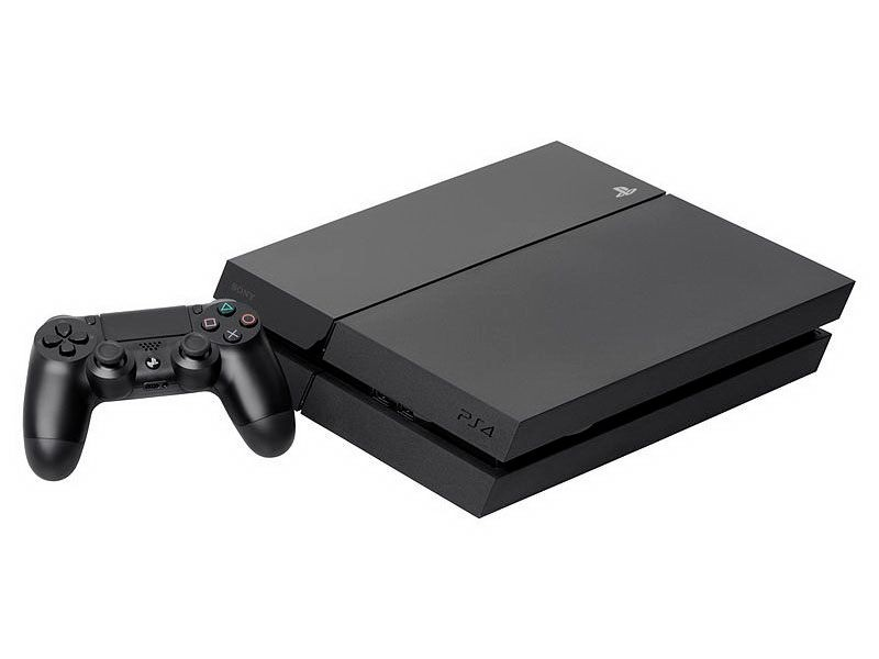 "<h2 class=""title"">Sony releases PlayStation 4</h2>"