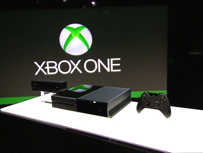 "<h2 class=""title"">Microsoft introduces Xbox One</h2>"