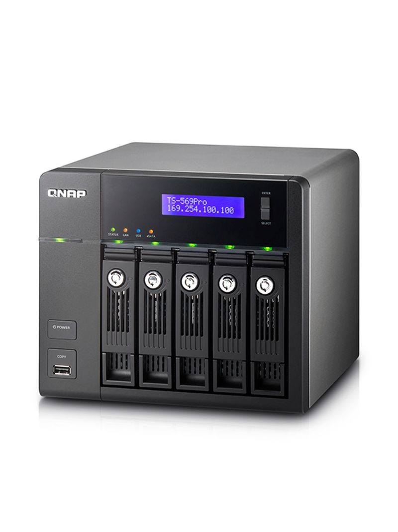 Cloud Based Network Attached Storage Solutions