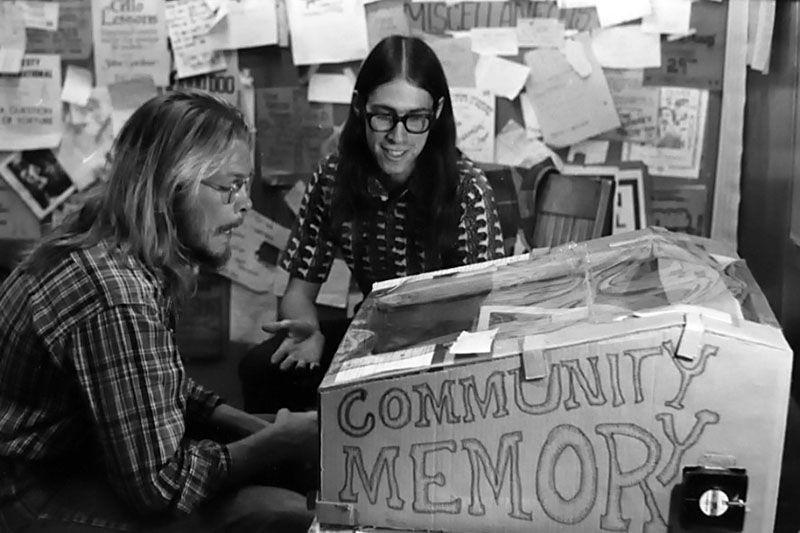 "<h2 class=""title"">Community Memory</h2>"