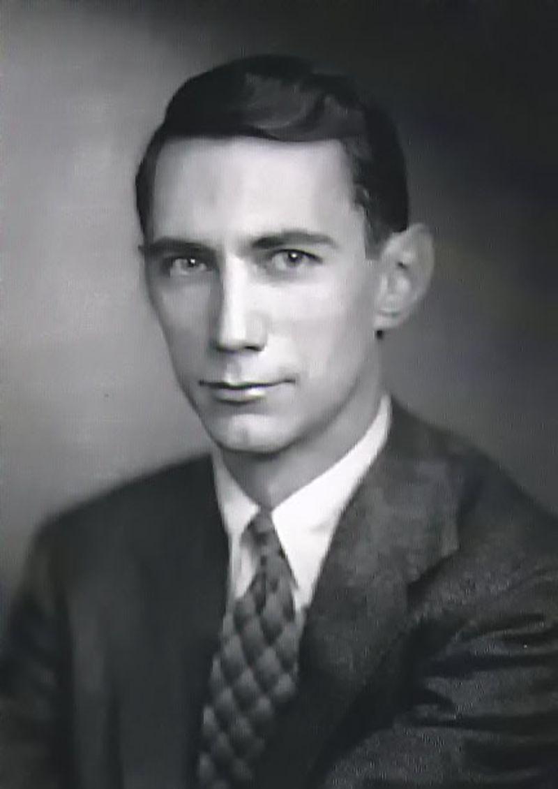 Claude Shannon, en una imagen de archivo
