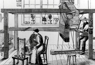 Babbage & Jacquard | Virtual Visible Storage | Computer