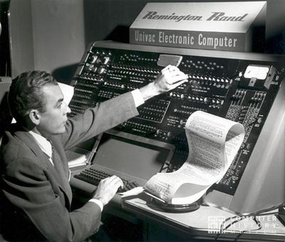 1940s - 1960s