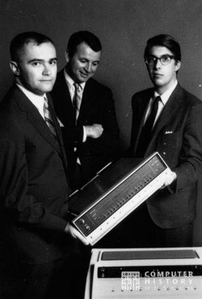 1960s - 1980s